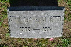 Ethelbert Grant Fullerton