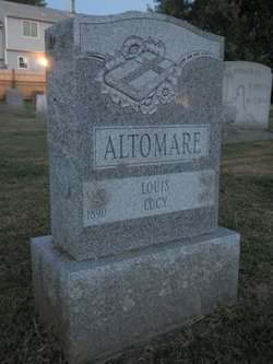 Louis Altomare