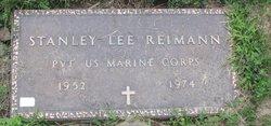 Stanley Lee Reimann