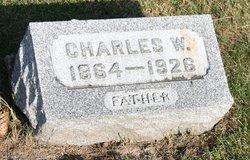 Charles W Blake