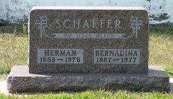 Herman Schaefer