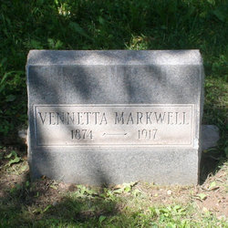 Vennetta Markwell