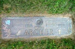 William Marshall Archer
