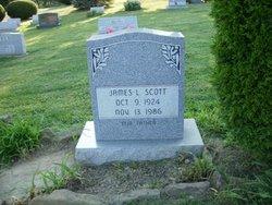 James Leroy Scott, Sr