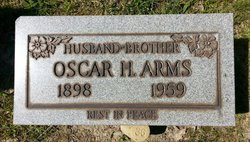 Oscar Hunter Arms