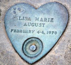 Lisa Marie August