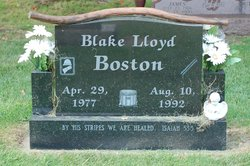 Blake Lloyd Boston