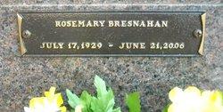 Rosemary Bresnahan