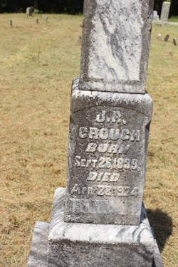 James Russell Crouch