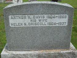 Arthur R Davis