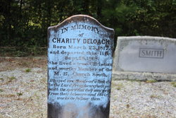 Charity DeLoach