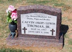 Calvin Skip Thomas