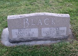 Samuel Arthur Black