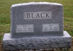 Margaret Eva <i>Mead [Nash]</i> Black