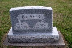 Almira Jane <i>Roberts</i> Black