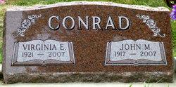 John M. Jack Conrad
