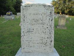 Benoni McKinney