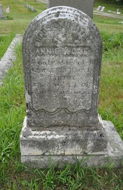 Annie Louise Barton