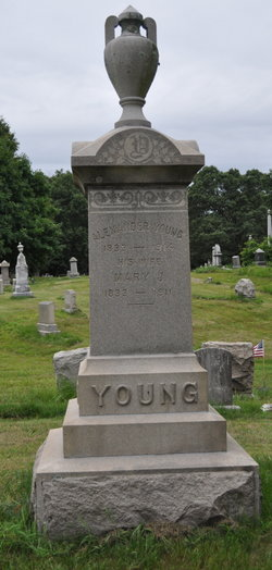 Alexander S. Young