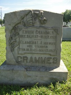 Elamena L A <i>Sterner</i> Grammes