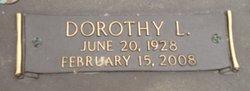 Dorothy 'Granny' Lee <i>Ammons</i> Roberts