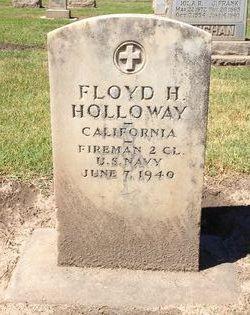 Floyd Harrison Holloway