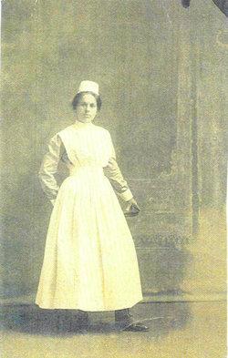Carrie Belle <i>Strickland</i> Reed