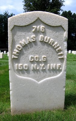 Thomas Burnett