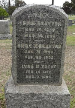 Edwin Brayton
