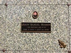 Jason S. Hudson