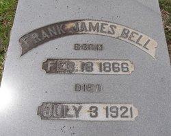 Frank James Bell
