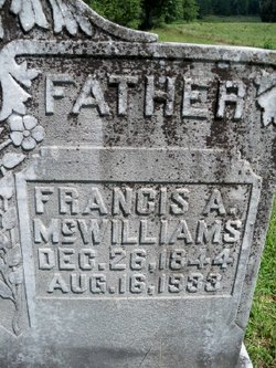 Francis A. McWilliams