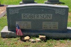 Annie Lee Roberson