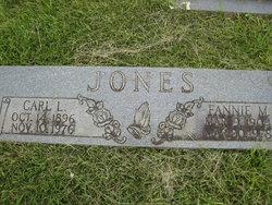 Carl L. Jones
