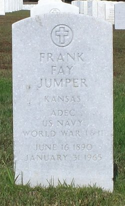 Frank Fay Jumper