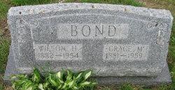 Wilson H Bond