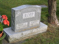 Irvin J. Ropp
