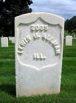 Lewis J. Allman