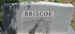 Addie Alvis <i>Baxter</i> Briscoe