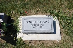 Donald R. Poling