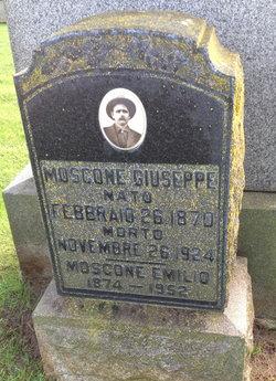 Giuseppe Moscone