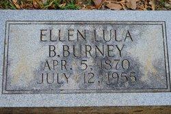 Ellen Lula Lou <i>Bass</i> Burney