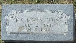 Joseph Fletcher Joe McGlaughlin