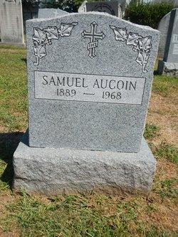 Samuel Aucoin