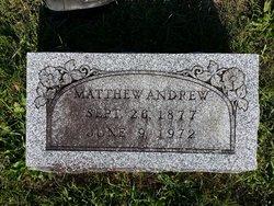 Matthew Andrew