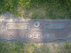 Algot Oscar Anderson