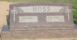 Dorothea Hoss