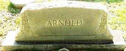 Rev William E Arnold