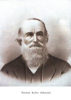 Norton Kyler Johnson