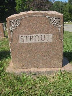 Ethel V. <i>Blanchard</i> Strout